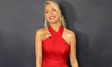 Tess Daly: Latest News, Pictures & Videos - HELLO!