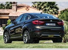2014 BMW X6 xDrive50i F16 specifications, photo, price