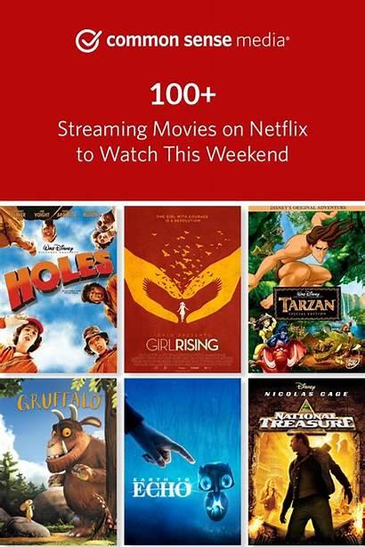 Movies Netflix Kid Funny Friendly Shows Commonsensemedia