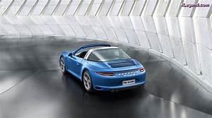 Voiture Playmobil Porsche : la nouvelle porsche 911 targa 4s chez playmobil ~ Melissatoandfro.com Idées de Décoration