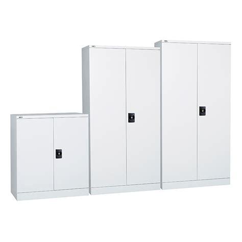 Metal Storage Cupboards by Heavy Duty Metal Storage Cupboard Value Office