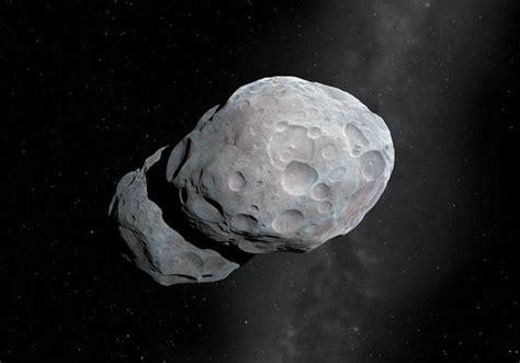 nasa asteroid warning  giant space rocks headed