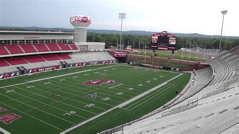 Western Kentucky Football Stadium - YouTube