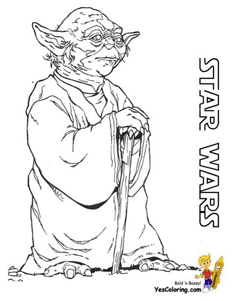 famous star wars coloring star wars cartoon coloring