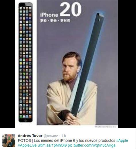 Iphone 6 Meme - apple introduces iphone 6 iphone 6 plus and apple watch memes