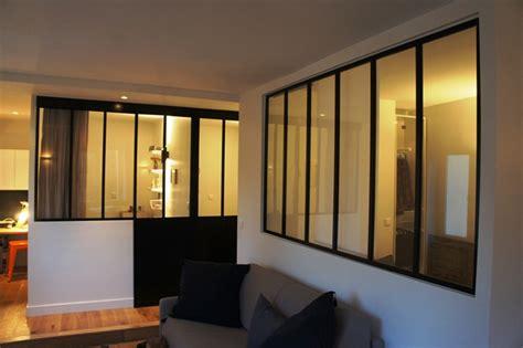 insonorisation chambre verrière pour séparer une chambre et un salon