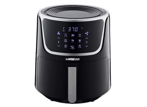 air fryer gowise