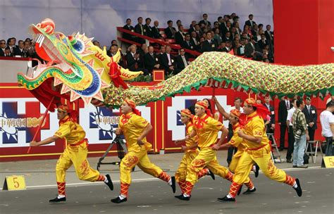 Is Chinese Culture Obsolete?
