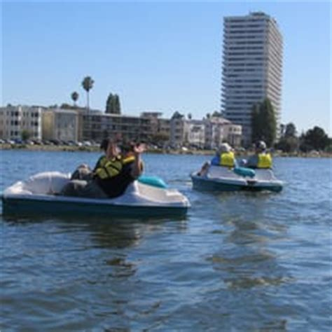 Paddle Boats Lake Merritt by Lake Merritt Boating Center Temp Closed Boating