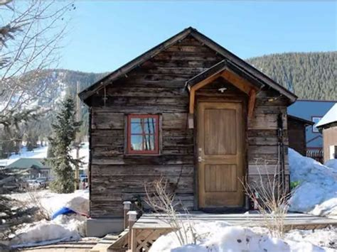 cabins for rent in colorado 10 coolest airbnb vacation rentals in colorado