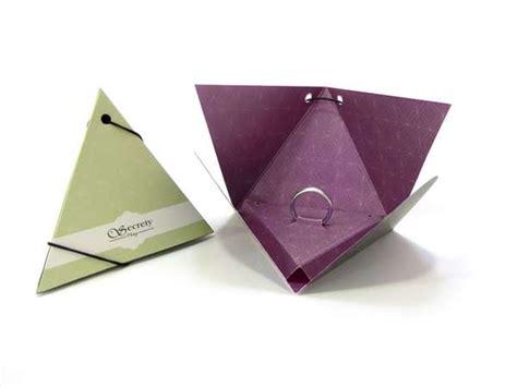 Origami Ring Box Ivoiregion