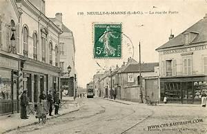 Portail Famille Neuilly Sur Marne : news de 93 seine saint denis page 3 cartes postales ~ Dailycaller-alerts.com Idées de Décoration
