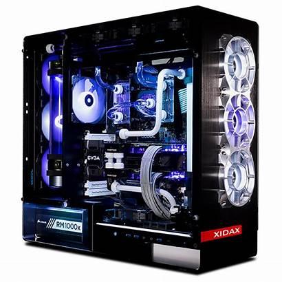 Gaming Xidax Pc Computers Pcs Computer Built