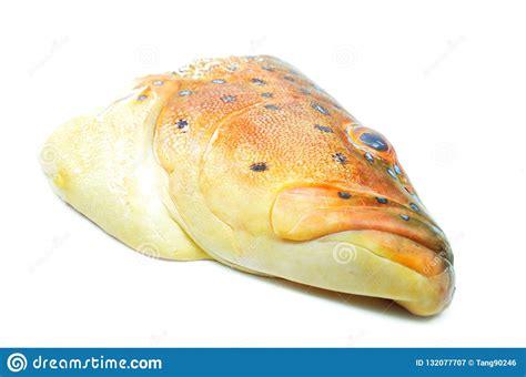fish head grouper