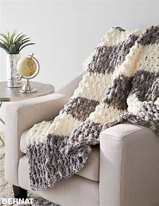 20 Awesome Crochet Blanket Patterns for Beginners - Ideal Me
