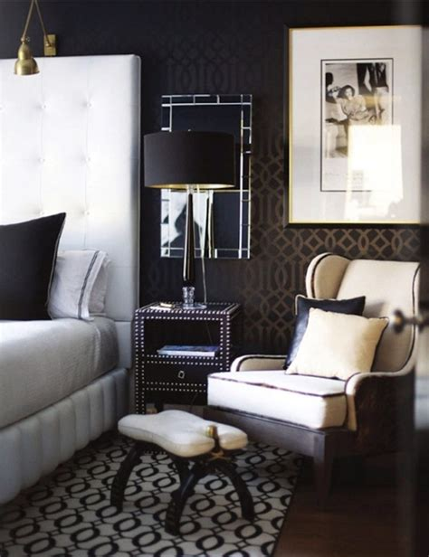 Master Bedroom Decor Black And White by 10 Sharp Black And White Bedroom Designs Master Bedroom