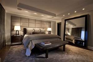 de magnifiques designs de chambres a coucher With chambre a coucher contemporaine design