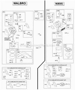 Wiring Diagram Database  Briggs And Stratton 175 Hp