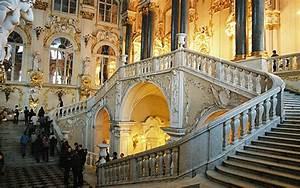 San Pietroburgo e il barocco