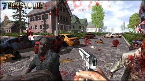 Download Free 7 Days To Die Pc Game  Free Full Version