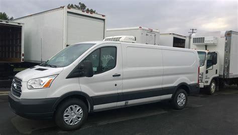 nissan cargo van black new reefer van ford transit 350 refrigerated cargo e350 nissan nv sprinter truck 46 900 00