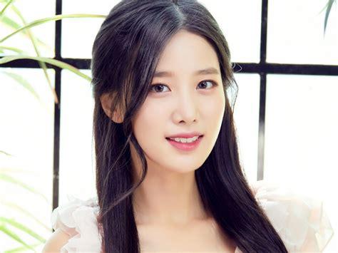 Johyun 4K Wallpaper, Berry Good, Korean singer, K-Pop ...