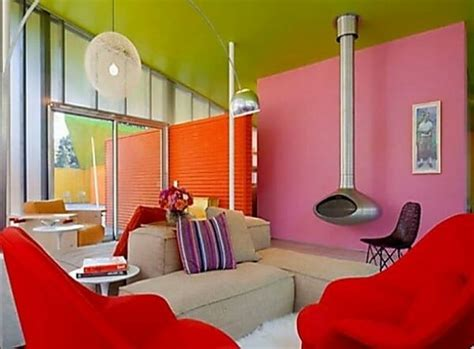 Adopt A Little Eccentricity In The Home  That Creative