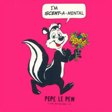 Pepe Le Pew Quotes Le Pepe Le Pew Quotes Quotesgram