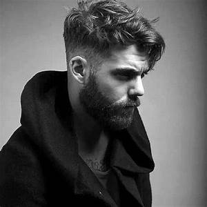 Undercut Hairstyle For Men - 60 Masculine Haircut Ideas