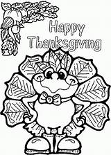 Thanksgiving Coloring I0 Excited sketch template