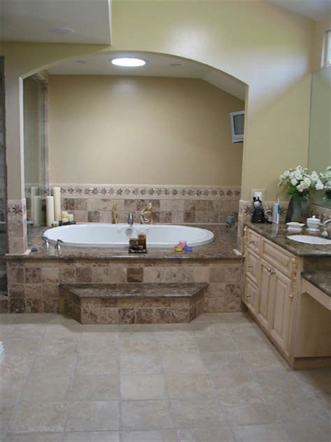 bathroom remodeling gallery project portfolio
