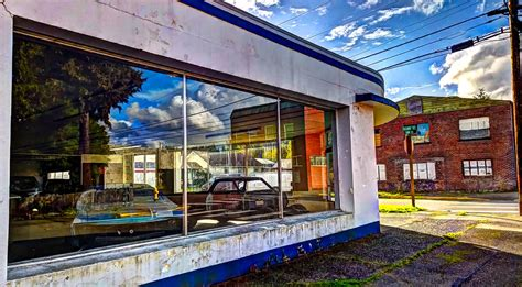 The World's Best Photos Of Abandoned And Dealership