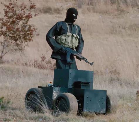pratt miller defenses infantry moving target system