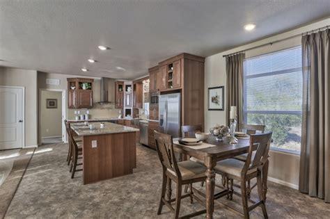 Champion Arizona  Bedroom Manufactured Home Redwood