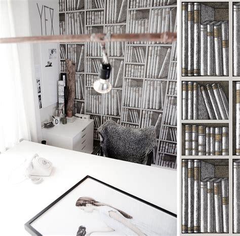 les 4 murs rideaux papierpeint9 papier peint pour bureau