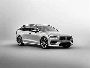 Volvo V60 2018 : volvo v60 specs 2018 autoevolution ~ Medecine-chirurgie-esthetiques.com Avis de Voitures