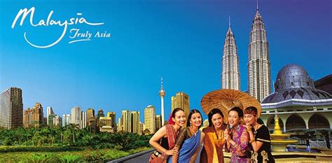 1stoptraveltours welcome to malaysia truly asia