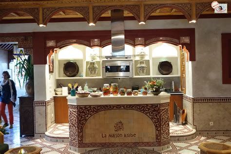 la cuisine restaurant a moroccan cooking class at la maison arabe marrakech