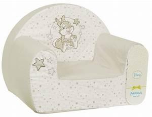 Fauteuil Enfant Mousse : fauteuil en mousse pour bebe aubert ~ Teatrodelosmanantiales.com Idées de Décoration
