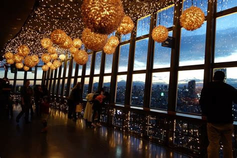 Best Tokyo Observation  Places In Tokyo  Metropolis Magazine