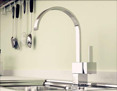 Modern One Handle Best Kitchen Faucets   Modern   Kitchen