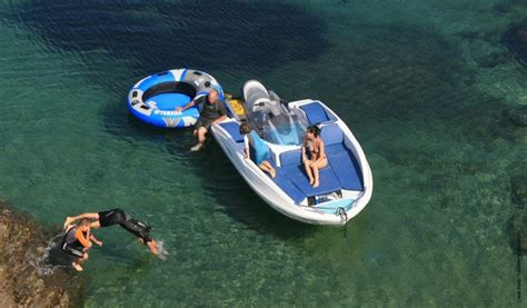 Seadoo Boat Attachment For Sale by Jet Ski Boat Conversion Gallery