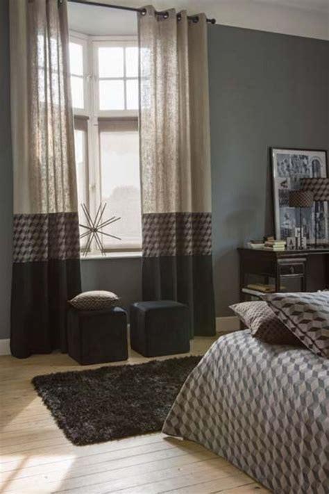 rideau chambre à coucher adulte rideaux pour chambre adulte decor rideaux pour chambre d