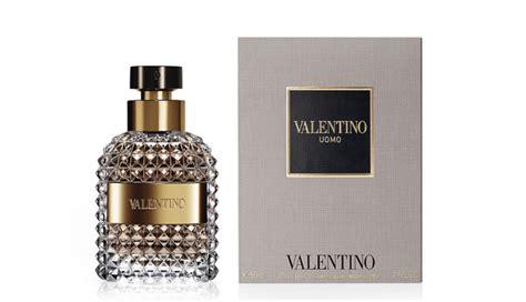 valentino valentino uomo eau de toilette the grooming guide