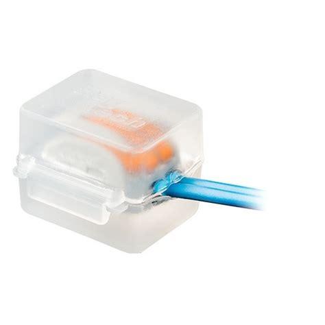 Boite De Raccordement Electrique Boite De Raccordement 233 Tanche Ipx8 45x45x30 Ray Tech