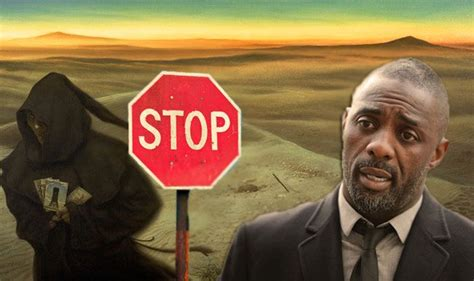 The Internet Reacts To Idris Elba In Stephen King's 'The ...