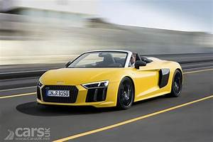 Audi R8 Gt Spyder For Sale | 2017 - 2018 Best Cars Reviews