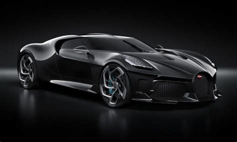 Bugatti's la voiture noire is the world's most expensive new car ever sold — $18.68 million. What Makes Bugatti's La Voiture Noire The Most Expensive Car In The World   Most expensive car ...