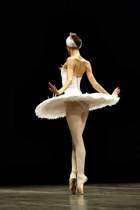 Olga Gaiko Minsk Bolshoi Theatre Ballet Ballett Bailarina Ballerina