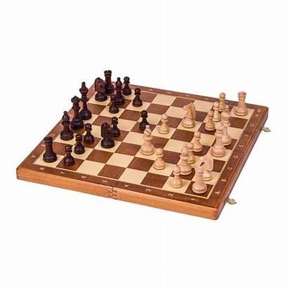 Nr Szachy Ajedrez Scacchi Schach Basic Staunton